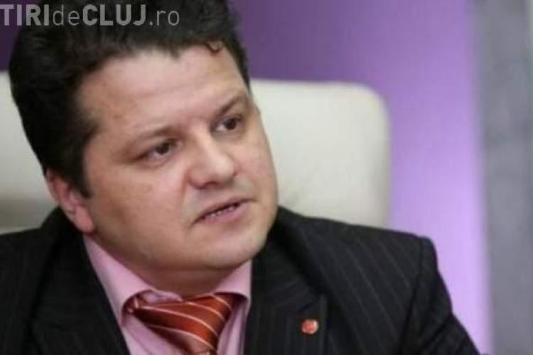 """Miliardarul clujean Ștefan Vuza, despre privatizarea Oltchim: """"Mireasă ştirbă caută prinţ"""""""
