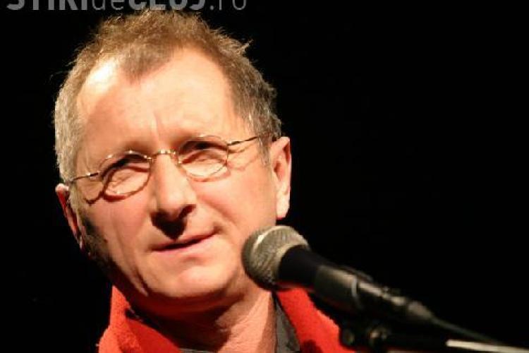 Horațiu Mălăiele, premiul de excelență la Festivalul Comedy Cluj