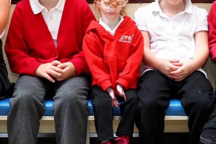 Cea mai MICĂ fetiţă din lume, la 5 ani are 68 de cm