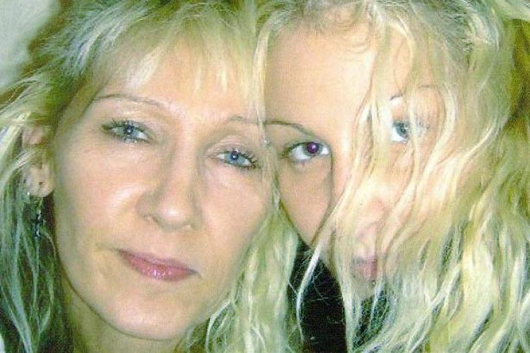 ŞOCANT: A aflat de pe Facebook că i-a murit fiica!