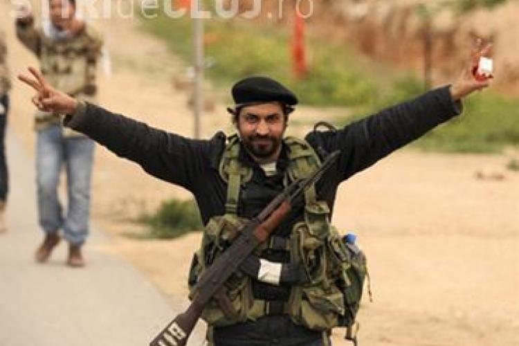 Ambasadorul SUA în Libia a fost ucis
