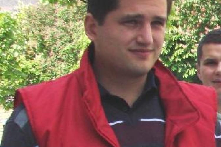 Dan Morar, noul preşedinte TSD Cluj