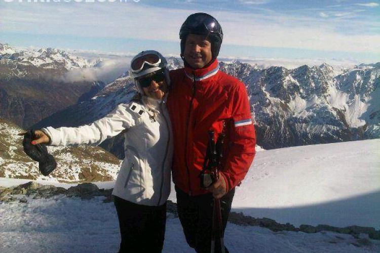 Călin Stoia vrea să plece din România în Austria. Motivul este HALUCINANT!