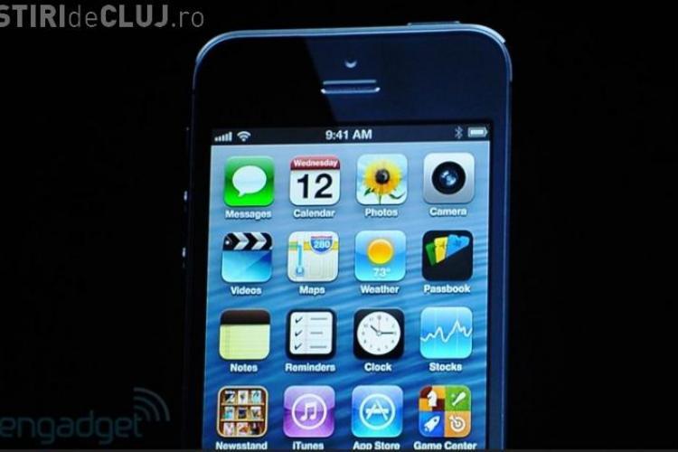 Cât costă iPhone 5 pe piața din România! Cât costă și cum poate fi comandat