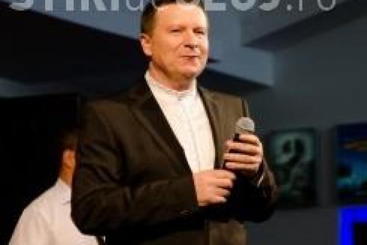 """Aurel Tămaş va cânta la """"Zilele Recoltei la Târgul Produs de Cluj"""". Vezi cine va mai concerta!"""