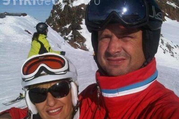 Instanța nu îl lasă pe Călin Stoia să plece în Austria