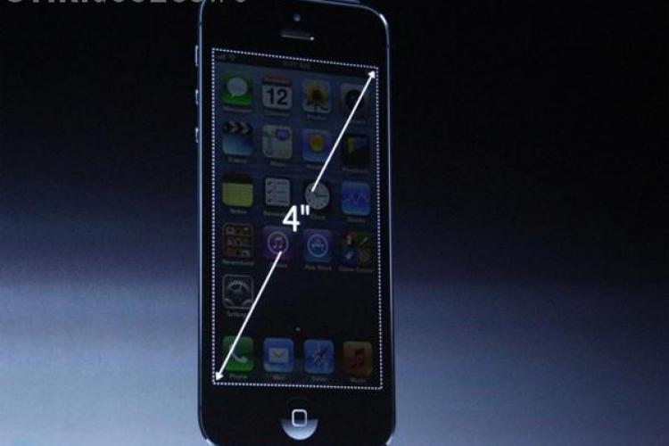 Ce diferențe sunt între iPhone 5 și iPhone 4