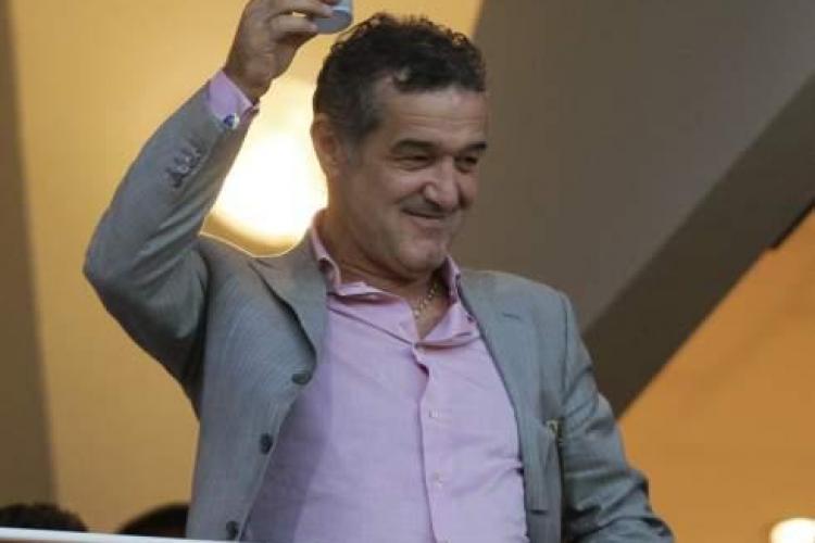STEAUA-RAPID 1-0. Gigi Becali a transmis un mesaj DUR pentru UNGURI și Paszkany
