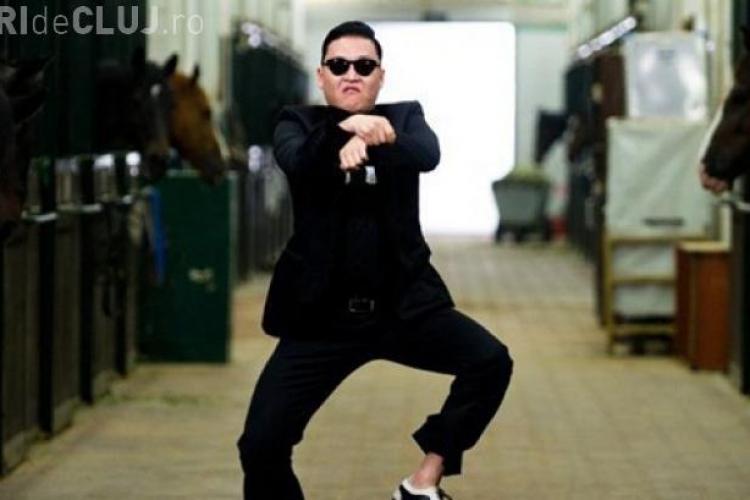 Gangnam Style - clipul care a intrat în Cartea Recordurilor VIDEO