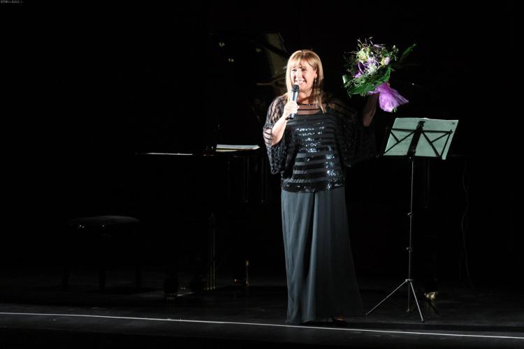 Vitrina Advertising a aniversat 20 de ani cu un concert extraordinar la Opera Maghiară din Cluj-Napoca