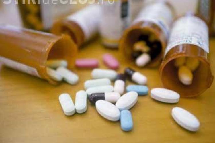 Doi francezi experţi în medicină anunţă să jumătate din medicamentele de pe piaţă sunt inutile