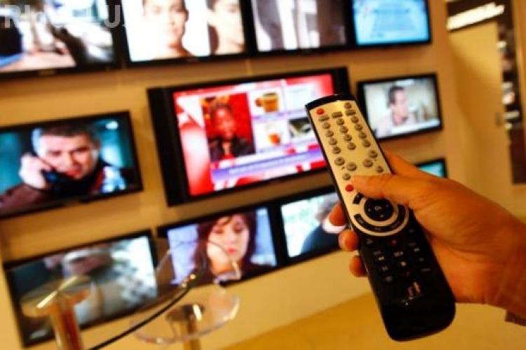 Influența știrilor din mass-media