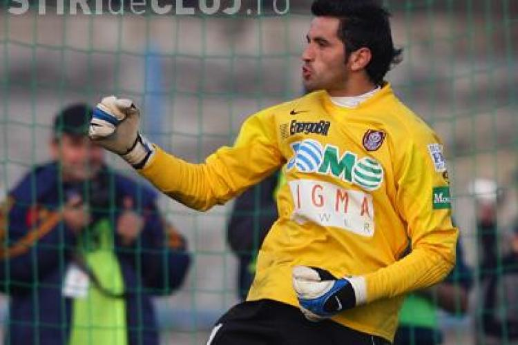 Nuno Claro în RĂZBOI cu CFR: Nu renunţ la contract pentru că vrea Paszkany
