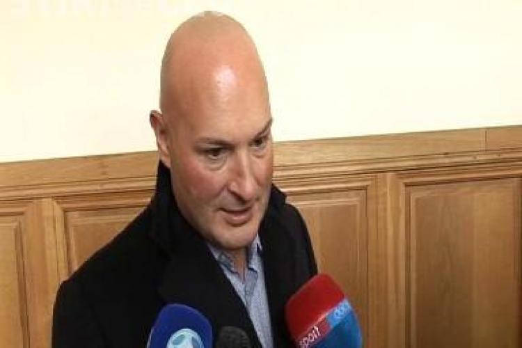 Arpad Paszkany, despre un arbitru român: E un prost și un penibil