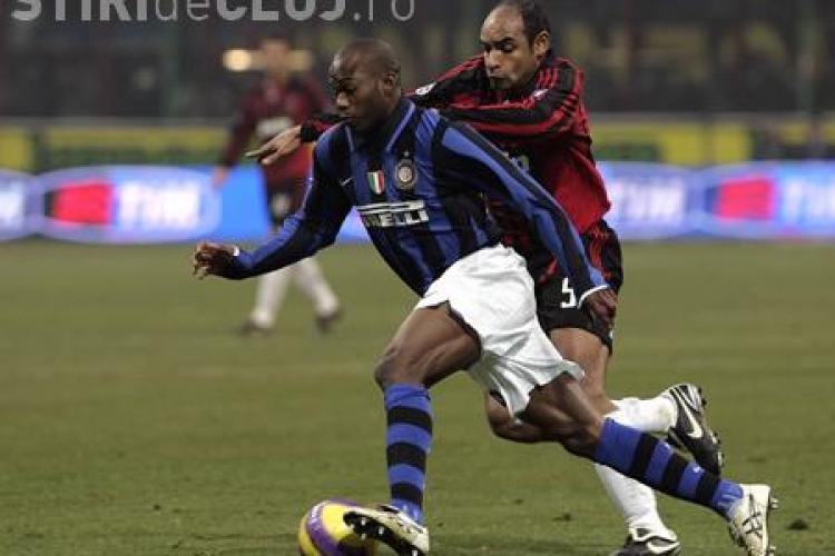 """CFR Cluj """"vânează"""" un jucător pe care Inter a dat 14 milioane de euro"""