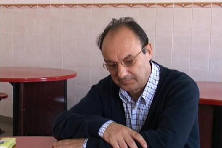 Fostul ministru, Avram Mureșan, a vorbit la Penitenciarul Gherla despre moartea fiului său, în Kenya