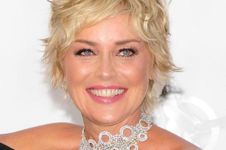"""Sharon Stone, fără machiaj. Cum arată vedeta din """"Basic Instinct"""" la 54 de ani - FOTO"""