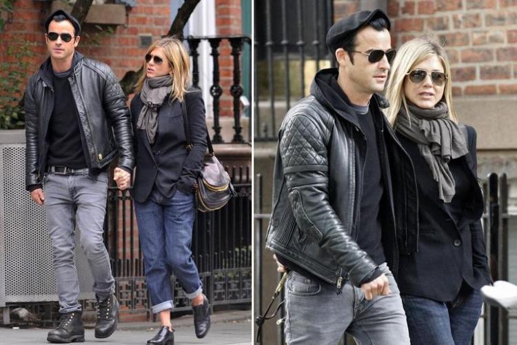 Hollywood: Jennifer Aniston se mărită