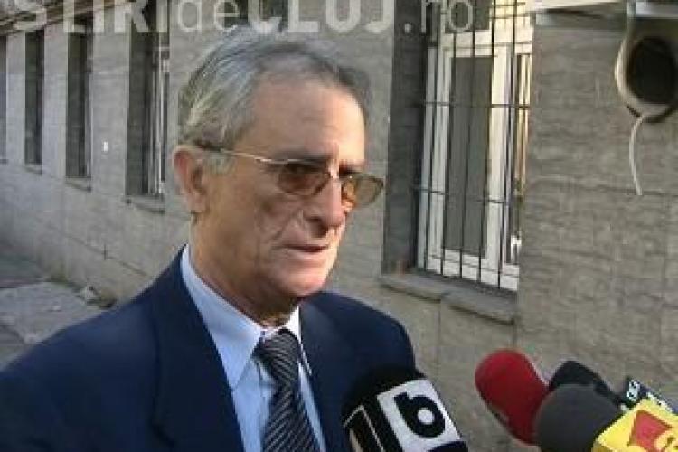 """Cristian Gaţu îşi pune speranţele în fetele de la U Jolidon: """"Sper să fie o zi bună"""" VIDEO"""