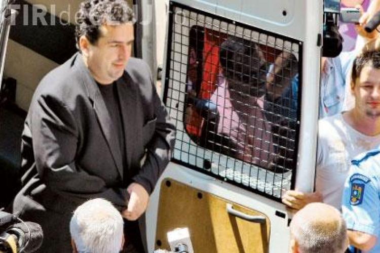 Judecători condamnaţi de Curtea de Apel Cluj la închisoare cu executare