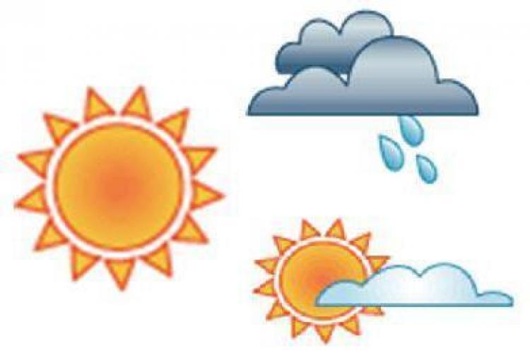 PROGNOZA METEO pentru perioada 11 - 24 septembrie. Cum va fi vremea în Transilvania
