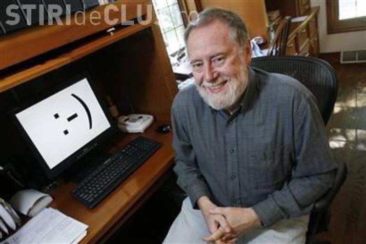 Profesorul care a inventat emoticoanele: Au scăpat de sub control