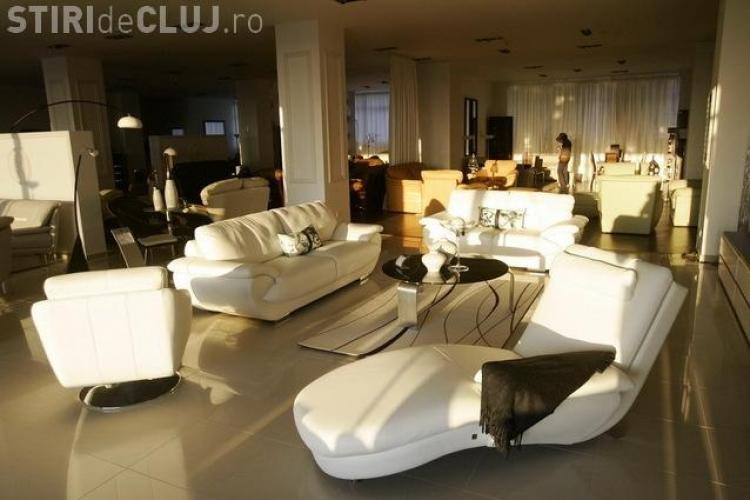 Clujenii, aşteptaţi la Targul de Mobilier, Decoarţiuni şi Accesorii DECOSHOW