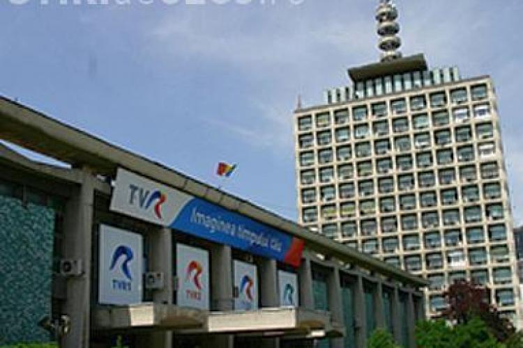 Concedierile colective la TVR încep în 20 noiembrie. 962 oameni vor fi dați afară