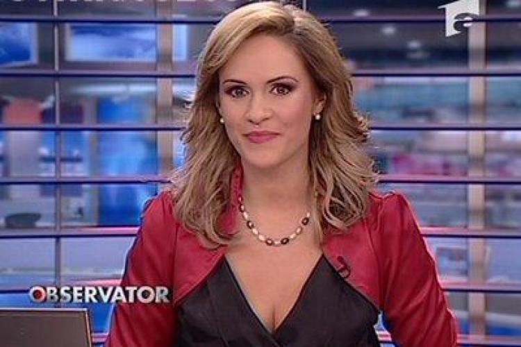 """Realizatoarea TV Gabriela Firea, membru PSD: """"Robert Negoiţă m-a convins"""""""