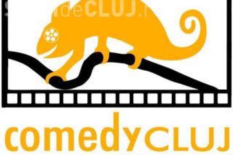Clipul Comedy Cluj 2012 e o parodie la adresa lui Robert De Niro - VIDEO