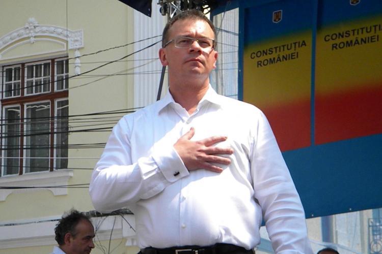 Alianţa România Dreaptă a fost lansată oficial. MRU: Puterea de stânga mutilează România de cinci luni