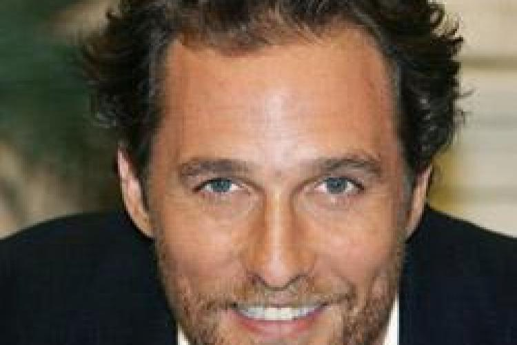 Un cunoscut actor american își pune viața în pericol pentru un rol - FOTO