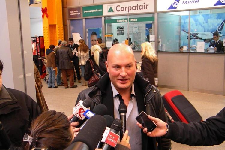 Paszkany e noul Gigi Becali: Nenorocitul de Balaj a arbitrat împotriva noastră. Nu e prima dată