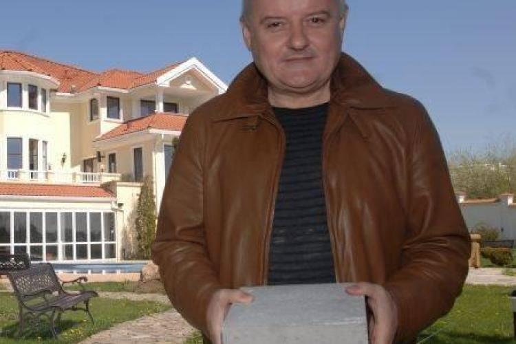 Cum a falimentat Irinel Columbeanu. A pierdut 70 de milioane de euro în 6 ani