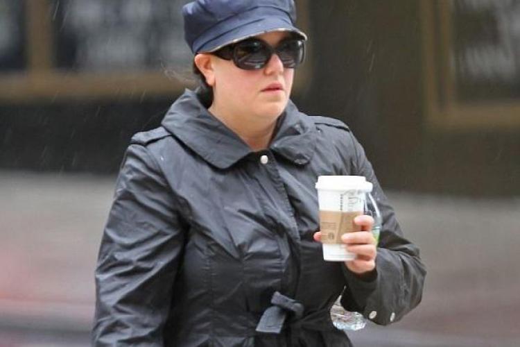 Cum arată acum Monica Lewinsky - FOTO