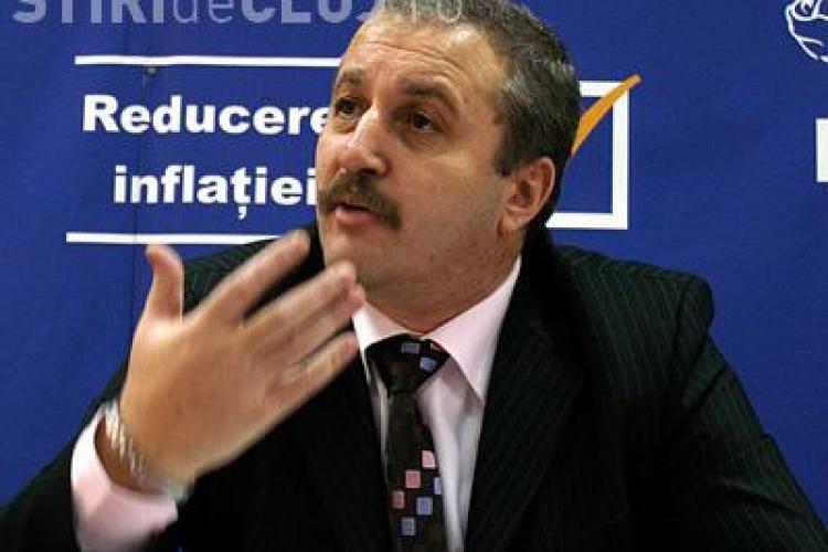 """Dâncu critică privatizarea Oltchim și dă vina pe """"imensa prostie generală din satul cu miniştri"""""""