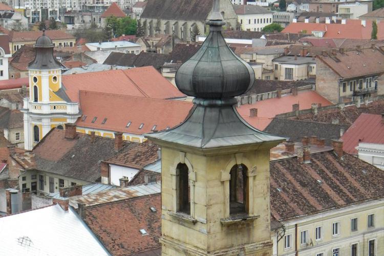 """A fost lansat concursul de fotografie """"Cluj-Napoca oraşul - comoară"""""""