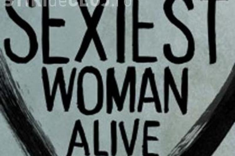 Care este cea mai sexy femeie în viaţă, conform revistei Esquire - FOTO, VIDEO