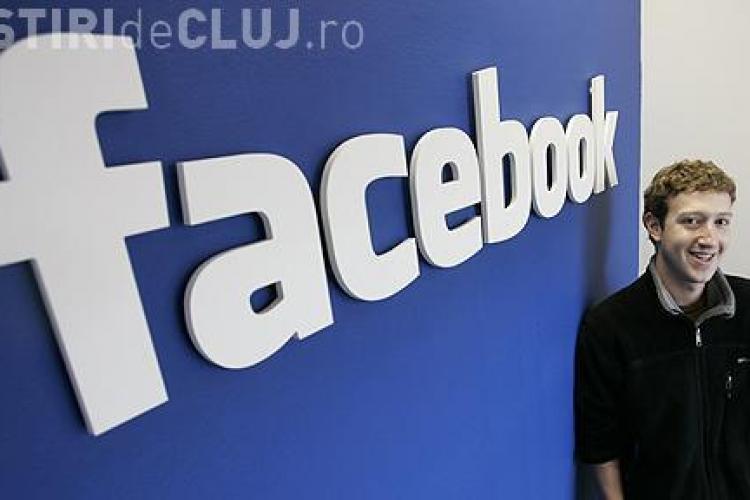 Facebook are 1 miliard de utilizatori activi lunar. Zuckerberg: Într-o zi vom conecta şi restul lumii