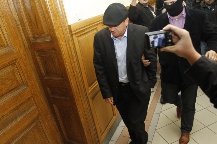 Radu Bica, condamnat definitiv la 5 ani de închisoare cu executare