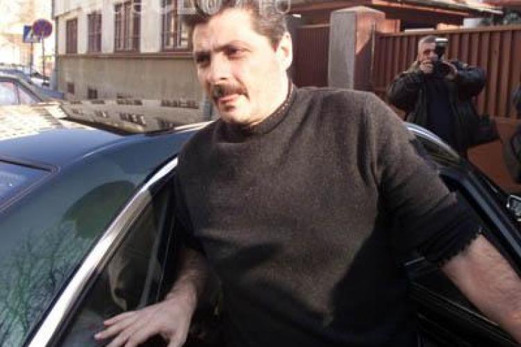 Sorin Ovidiu Vântu, condamnat la închisoare timp pentru 2 ani
