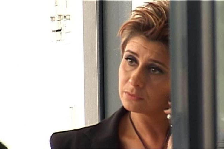 Anamaria Prodan a demisionat de la U Cluj