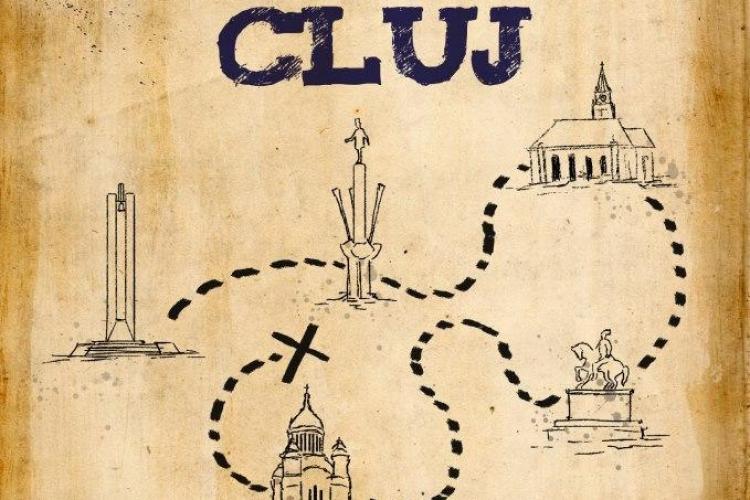 """Discover Cluj, ghid pentru """"bobocii"""" de la facultățile clujene"""
