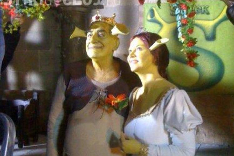 Oana Lis divorțează de Viorel Lis