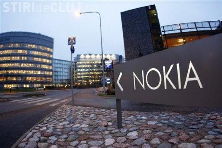 Nokia își vinde sediul din cauza restructurărilor