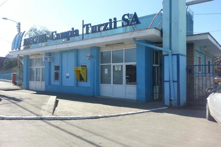 Mechel îşi concediază toți muncitorii de la Câmpia Turzii