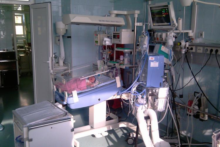 Spitalele clujene au datorii de 53 de milioane de lei