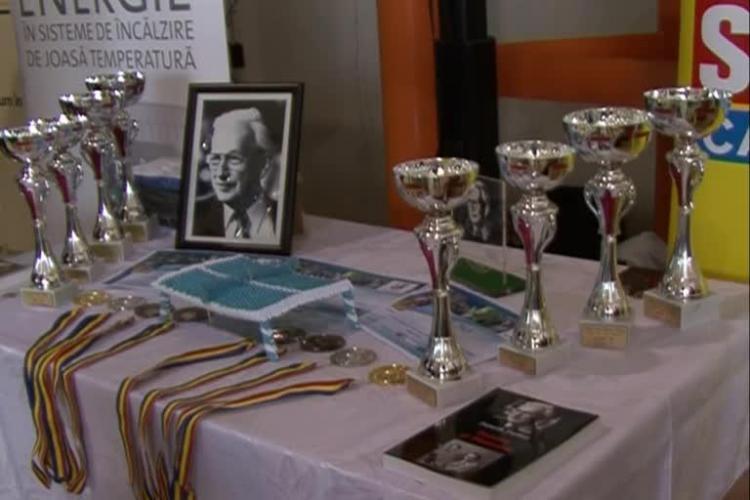 Memorialul Paneth Farkas și-a desemnat câștigătorii - VIDEO și FOTO
