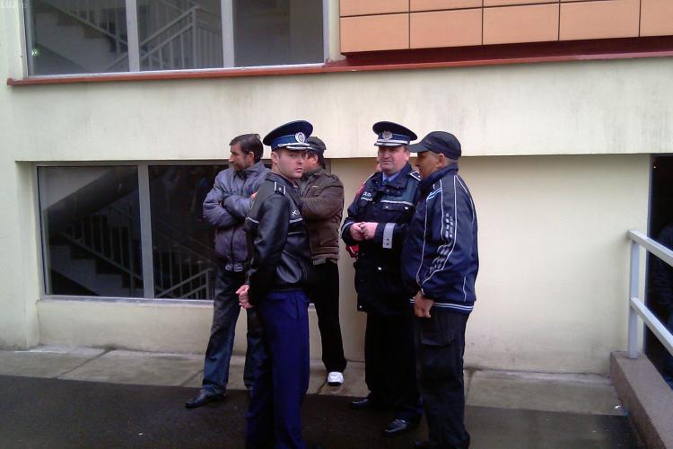 Razie a poliției în perioada 28 septembrie - 1 octombrie. Au fost aplicate 731 de amenzi