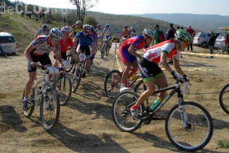 Maros Bike Marathon are loc în Munții Gilăului, duminică, 30 septembrie